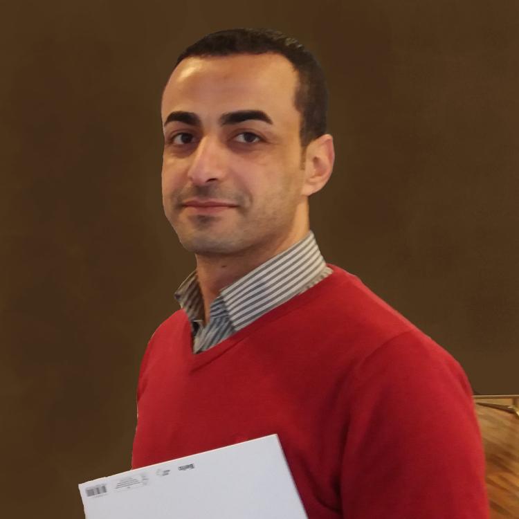 Mohammed AlKhaldi