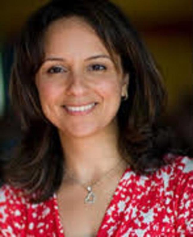 Sara Ahmed, PT, PhD