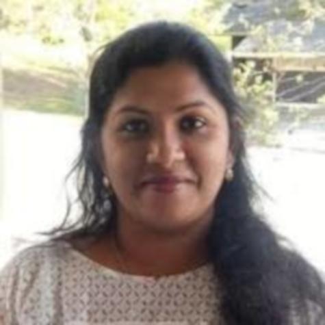 Shreya Prasanna
